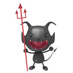 悪魔の子供