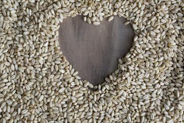 Hasat Sonrası Buğday Çekirdekleri