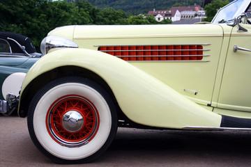 Auto Nostalgie Vintage