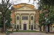 Leinwandbild Motiv Modena Synagogue, Italy