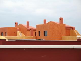 Canary Island Architecture