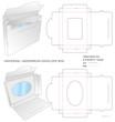 Underwear Envelope Box