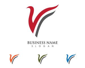 V Logo 2