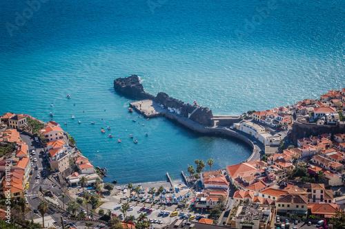 Camara de Lobos Madeira Portugal - 81111821