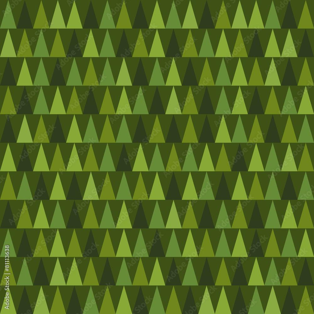 drzewa tapeta ozdoba - powiększenie