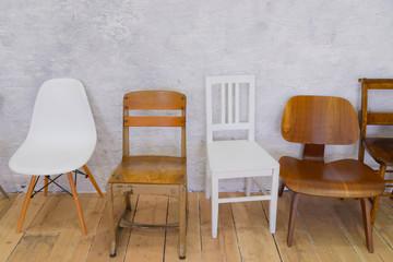 室内 椅子 イメージ