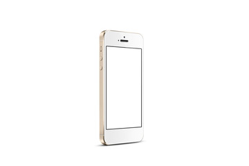 Mobile phone gold