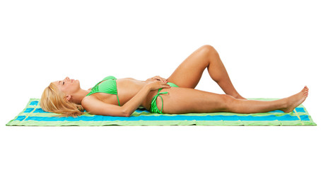 Swimsuit: