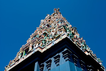 Sri Srinivasa Perumal Temple, Singapore