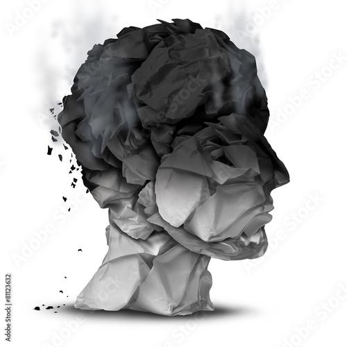 Burnout - 81123632