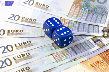Euros and dice