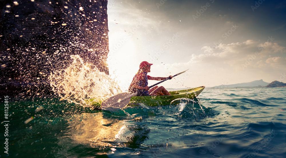 morze przygoda podróż - powiększenie