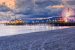 santa monica beach, Los Angeles, California - 81126080
