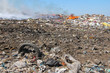 Pollution, dumping of garbage - 81126877