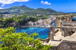 Ischia -view from Arafgonese castle. Italy - 81127609