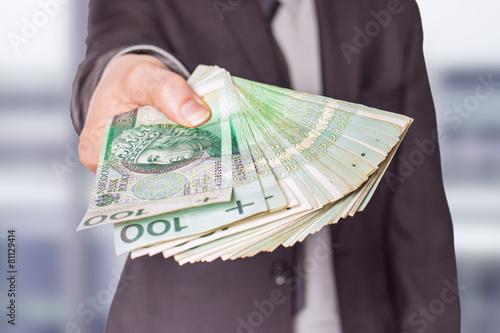 Przychód - finanse