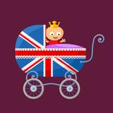 English Royal Baby