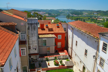 houses in Coimbra