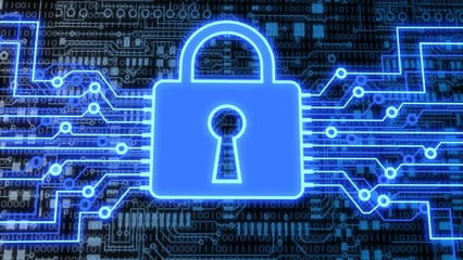 Security. 3D. Firewall - Network Security