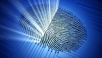 Fingerprint. 3D. Fingerprinting