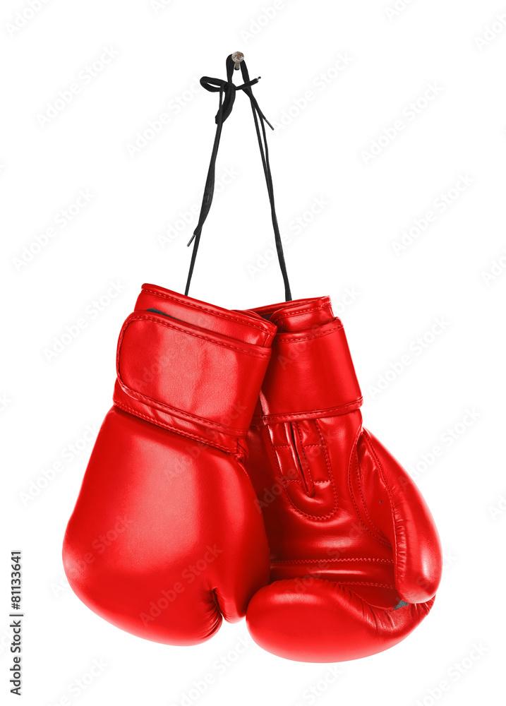 pudełko bokser ręka - powiększenie
