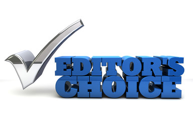 Editor's Choice - product review and rating