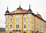 Banska Bystrica. Slovakia