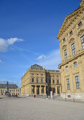 Würzburg, Residenz