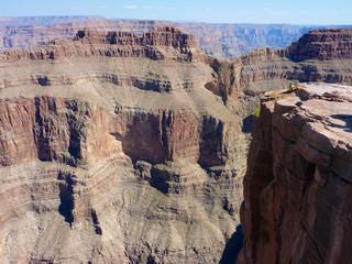 Grand Canyon - Eagle Point
