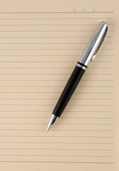 defter ve kalem