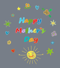 happy mother`s day