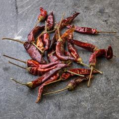 Turri chili peppers