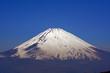 Mt. Fuji, Japan - 81149239