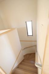住まいの階段イメージ