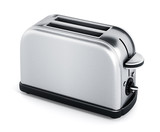 Stainless steel toaster - 81150471
