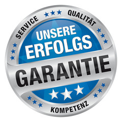 Unsere Erfolgsgarantie - Service, Qualität, Kompetenz