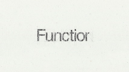 Text animation 'Function' for presentations(included Alpha)