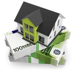 Hausbau Finanzierung
