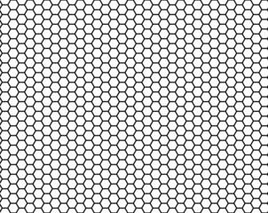 honeycomb seamless pattern