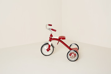 Retro tricycle