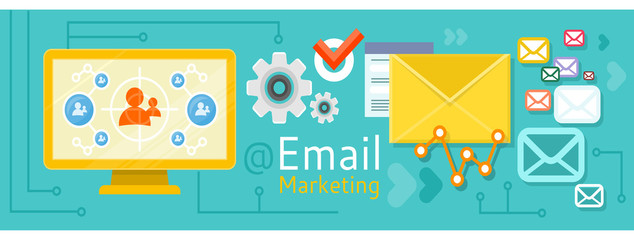 Icon for internet marketing