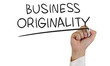 Business Originality
