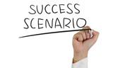Success Scenario poster