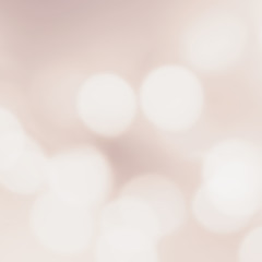 Abstract  light bokeh background. A nature landscape blurred bac