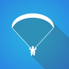 paraglider icon