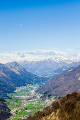 Montagna, Barzio