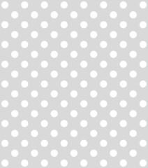 Hellgrauer Hintergrund mit weißen Punkten