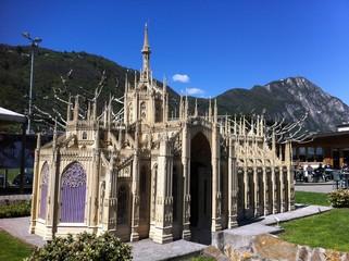 Duomo in minitura