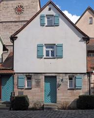 Bauwerk in Wendelstein