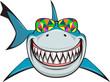 White shark - 81172227